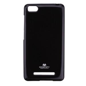 Mercury Jelly Pearl Color | Яркий силиконовый чехол для для Xiaomi Mi 4i / Mi 4c