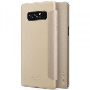 Nillkin Sparkle | Чехол-книжка для Samsung Galaxy Note 8