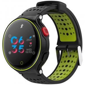 Часы X2 Plus с измерением давления и пульса