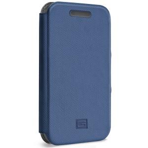"""Чехол-книжка с антискользящим покрытием Gresso """"Грант"""" для Samsung Galaxy Note 7 FE (N935)"""