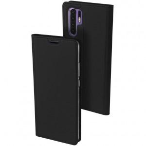 Dux Ducis | Чехол-книжка для Huawei P30 Pro с функцией подставки и картхолдером