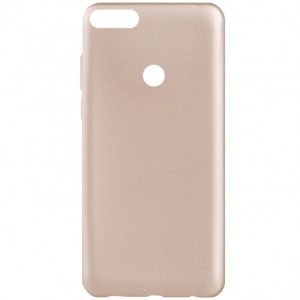 J-Case THIN | Гибкий силиконовый чехол для Huawei Y7 Pro (2018)