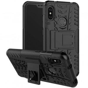 Shield | Противоударный чехол  для Xiaomi Mi A2 Lite