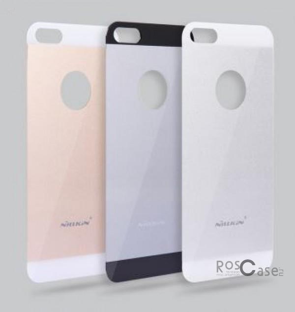 фото защитное цветное стекло Nillkin Anti-Explosion Glass Screen (H+) (задняя сторона) для Apple iPhone 5