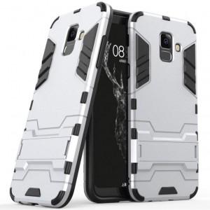 Transformer | Противоударный чехол для Samsung Galaxy A6 (2018) с мощной защитой корпуса