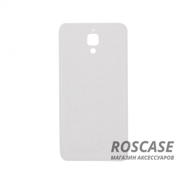 Ультратонкий силиконовый чехол Ultrathin 0,33mm для Xiaomi MI4 (Бесцветный (прозрачный))Описание:изготовлен компанией&amp;nbsp;Epik;разработан для Xiaomi MI4;материал: термополиуретан;тип: накладка.&amp;nbsp;Особенности:толщина накладки - 0,33 мм;прозрачный;эластичный;надежно фиксируется;есть все функциональные вырезы.<br><br>Тип: Чехол<br>Бренд: Epik<br>Материал: TPU