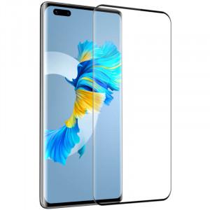Nillkin 3D CP+ Max   Защитное закаленное стекло для Huawei Mate 40 Pro / 40 Pro Plus