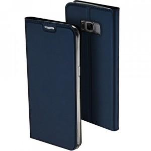 Dux Ducis | Чехол-книжка для Samsung G955 Galaxy S8 Plus с функцией подставки и картхолдером