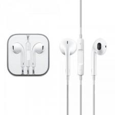 Наушники Apple EarPods с пультом дистанционного управления и микрофоном (Original)