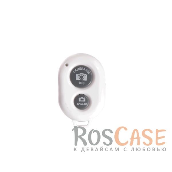 """Фотография Белый 2 в 1! Чехол и селфи-палка для Apple iPhone 6 plus (5.5"""")  / 6s plus (5.5"""") из алюминия и ABS пластика"""