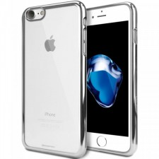"Mercury Ring 2 Jelly | Силиконовый чехол для Apple iPhone 7 (4.7"")"