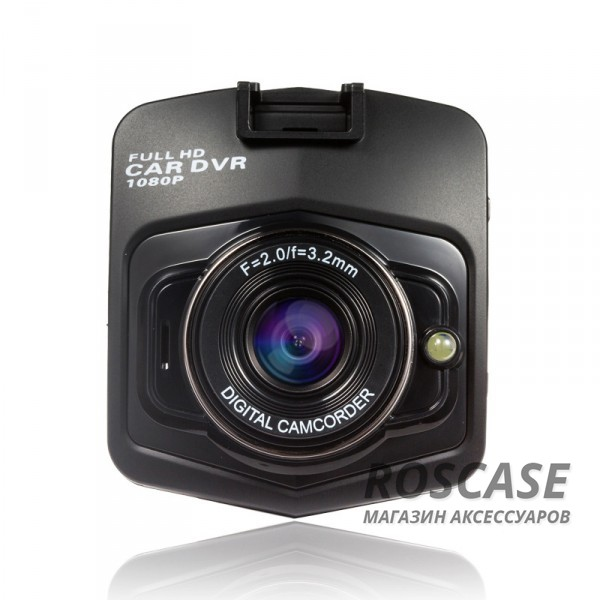 Компактный видеорегистратор Full HD 1080P 30fps / Экран 2.4 TFTОписание:крепится на лобовое стекло;запись видео в качестве FullHD;предназначен для записи видео;тип устройства: авторегистратор.Особенности:автоматически включается, когда заводится машина;мощность -&amp;nbsp;5V 500mA;поддержка карты памяти до 32ГБ;диагональ экрана  -  2,4&amp;rdquo;;HDMI;компактный.<br><br>Тип: Видеорегистраторы<br>Бренд: Epik