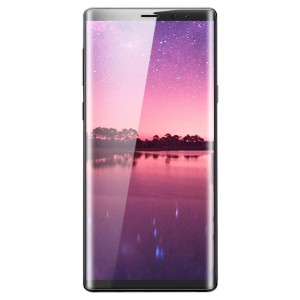 Гидрогелевая защитная плёнка Rock для Samsung Galaxy Note 9