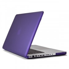 фотография Накладка Speck (верх+низ) SeeThru Satin Series для Apple MacBook Pro 13