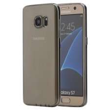 ROCK Ultrathin Slim Jacket | Чехол для Samsung G930F Galaxy S7 из ультратонкого силикона