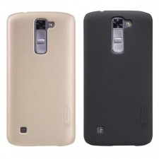 Nillkin Super Frosted Shield | Матовый чехол для Huawei P Smart+ (nova 3i)