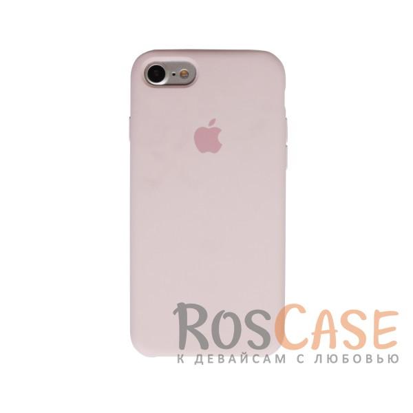 Оригинальный силиконовый чехол для Apple iPhone 7 (4.7) (Розовый)Описание:материал - силикон;совместим с Apple iPhone 7 (4.7);тип чехла - накладка.<br><br>Тип: Чехол<br>Бренд: Epik<br>Материал: Силикон