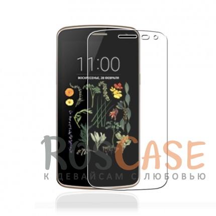 Защитное стекло CaseGuru Tempered Glass 0.33mm (2.5D) для LG K5 X220 (Прозрачное)<br><br>Тип: Защитное стекло<br>Бренд: CaseGuru