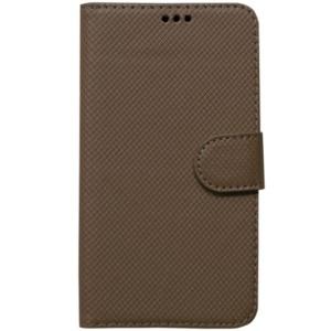 "Texture | Универсальный кожаный чехол-книжка (5.8-6.0"") для Huawei Honor V10"