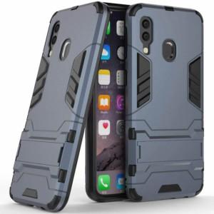 Transformer | Противоударный чехол для Samsung A405F Galaxy A40 с мощной защитой корпуса