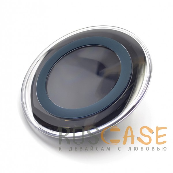 Фото QI Standart | Беспроводное зарядное устройство c подсветкой