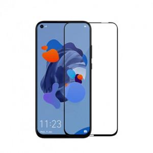 Защитное стекло 5D Full Cover для Huawei Nova 5i Pro / Mate 30 Lite