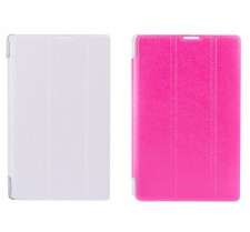 TTX Elegant | Кожаный чехол-книжка для Asus ZenPad C 7.0 (Z170C)