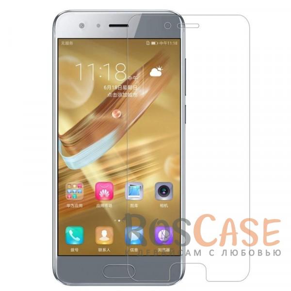 Ультратонкое антибликовое защитное стекло с олеофобным покрытием анти-отпечатки для Huawei Honor 9Описание:компания&amp;nbsp;Nillkin;подходит для Huawei Honor 9;материал: закаленное стекло;защита экрана от царапин и ударов;свойство анти-отпечатки;свойство анти-блик;ультратонкое - 0,2 мм;закругленные края 2,5D;размеры стекла -&amp;nbsp;140*64&amp;nbsp;мм.<br><br>Тип: Защитное стекло<br>Бренд: Nillkin