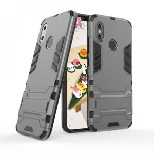 Transformer   Противоударный чехол для Xiaomi Mi 8 с мощной защитой корпуса