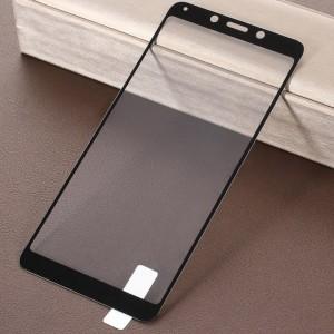 5D защитное стекло для Xiaomi Redmi 6 / Redmi 6A на весь экран