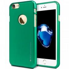 """Mercury iJelly Metal   Силиконовый чехол для Apple iPhone 7 (4.7"""")"""