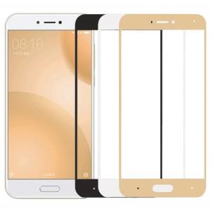 Artis 2.5D | Цветное защитное стекло на весь экран для Xiaomi Mi 5c на весь экран