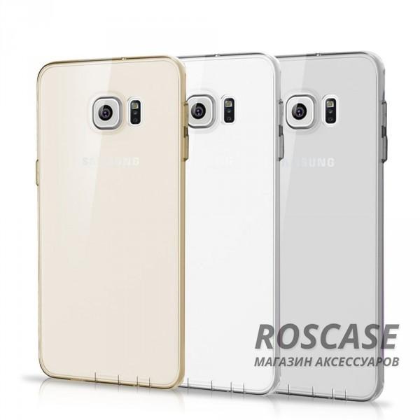 TPU чехол ROCK Ultrathin Slim Jacket для Samsung Galaxy S6 Edge PlusОписание:разработчик  - &amp;nbsp;Rock;разработан специально для Samsung Galaxy S6 Edge Plus;материал  -  термополиуретан;тип  -  накладка.&amp;nbsp;Особенности:соответствие всех вырезов функциям;прозрачный;не трескается;надежная система фиксации;на нем не видны следы от пальцевустойчив к пожелтению.<br><br>Тип: Чехол<br>Бренд: ROCK<br>Материал: TPU