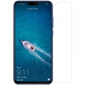 Nillkin Crystal | Прозрачная защитная пленка для Huawei Honor 8X