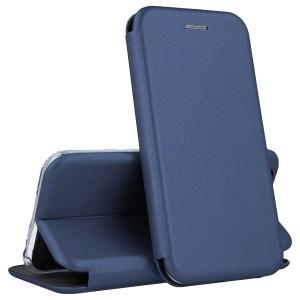 Open Color | Кожаный чехол-книжка  для Samsung Galaxy S7 Edge (G935F)