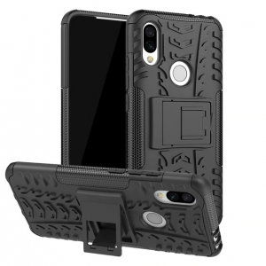Shield | Противоударный чехол для Xiaomi Redmi 7 с подставкой