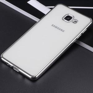Силиконовый чехол  для Samsung Galaxy A5 2017 (A520F)