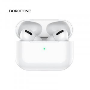 Беспроводные Bluetooth наушники Borofone BE38 + чехол для Велосипедные аксессуары