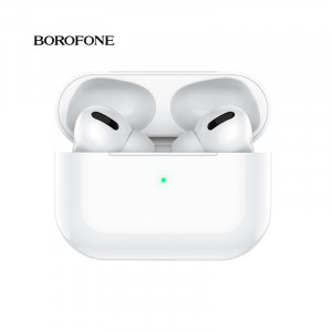 Беспроводные Bluetooth наушники Borofone BE38 + чехол для Samsung Galaxy Tab 10.1 P7500