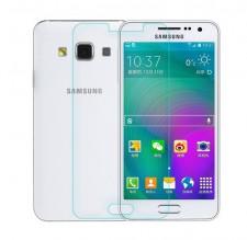H+ | Защитное стекло  для Samsung Galaxy A3 2015 (A300F)