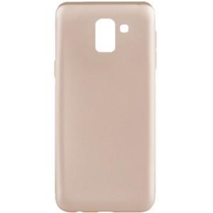 J-Case THIN | Гибкий силиконовый чехол для Samsung J600F Galaxy J6 (2018)