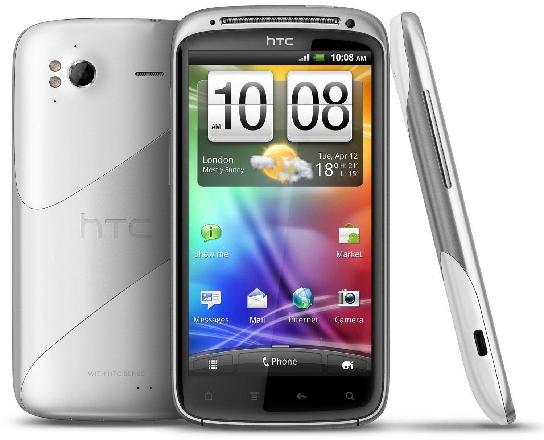 HTC Sensation/HTC Sensation XE