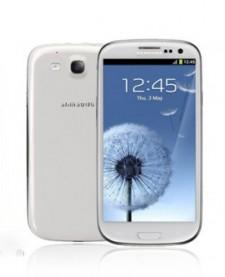 Nillkin Matte | Матовая защитная пленка  для Samsung Galaxy S3 (i9300)