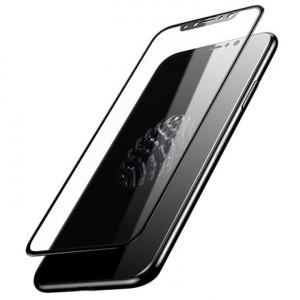 Защитное стекло Baseus 3D Arc 0.2mm (SGAPIPH61) для iPhone 11 / XR