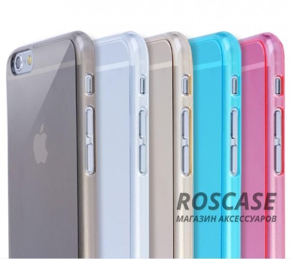 "фото TPU+PC чехол Remax 0.5mm для Apple iPhone 6/6s (4.7"")"