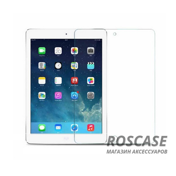 фото защитное стекло Ultra Tempered Glass 0.33mm (H+) для Apple iPad Pro