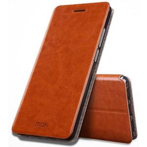 MOFI Rui | Кожаный чехол-книжка  для Xiaomi Mi A1