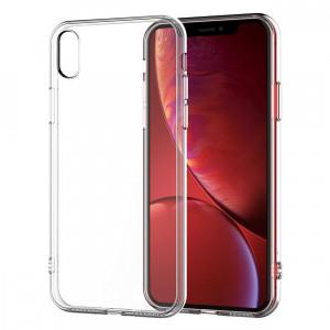 Clear Case | Прозрачный TPU чехол 2мм  для iPhone XR