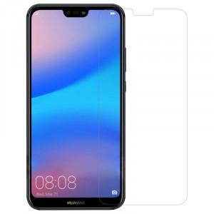 Nillkin Crystal | Прозрачная защитная пленка для Huawei P20 Lite