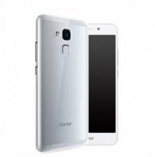 Ультратонкий силиконовый чехол для Huawei GT3